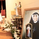 Divine Mercy Sunday photo album
